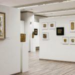 bruno da Todi in der Galerie LeonArt 5