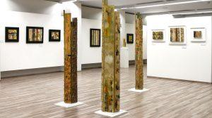 bruno da Todi in der Galerie LeonArt 4