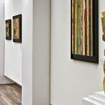 bruno da Todi in der Galerie LeonArt 11