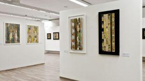 bruno da Todi in der Galerie LeonArt 10