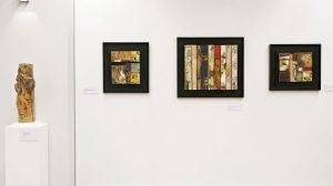 bruno da Todi in der Galerie LeonArt 7