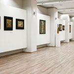 bruno da Todi in der Galerie LeonArt