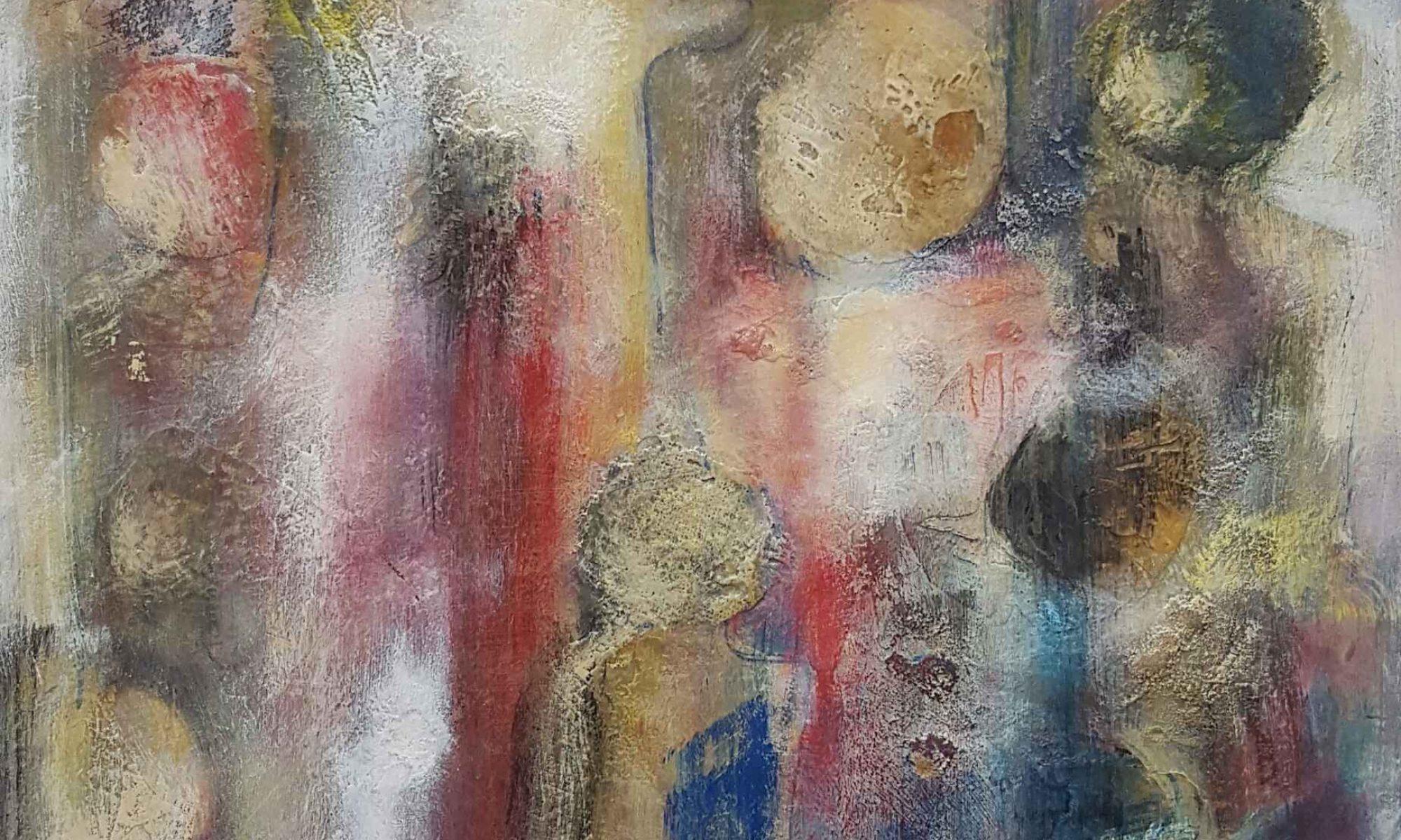 Kunst für die Menschenrechte
