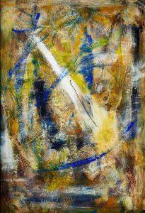 Hommage an P.T. de Chardin