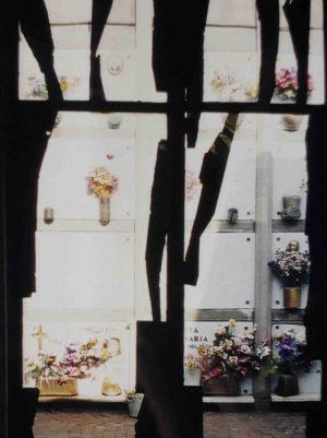 Cappella Marchetti Ausgang